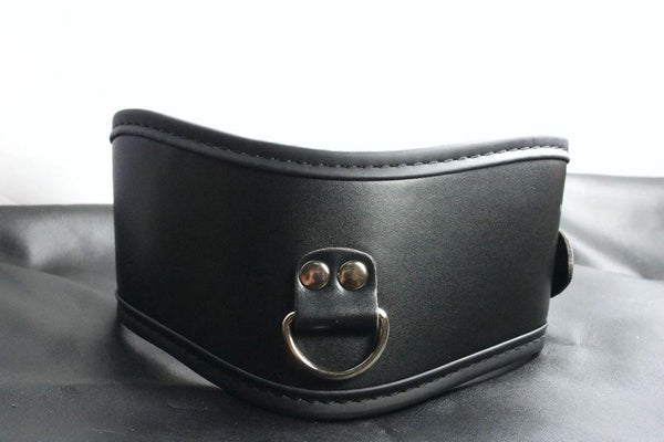 Vegan Friendly Posture Collar (Style 11)