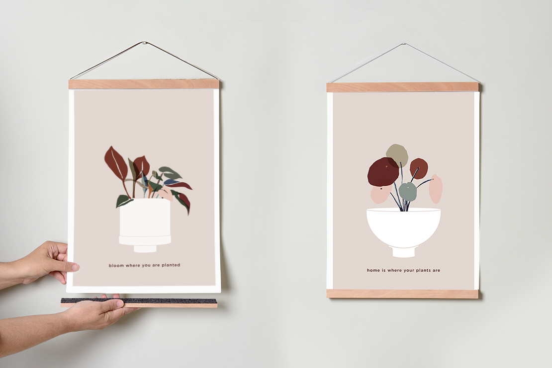 Loop Living Printables