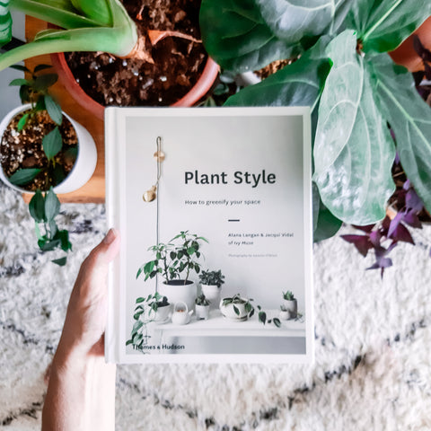 Plant Style Book Review