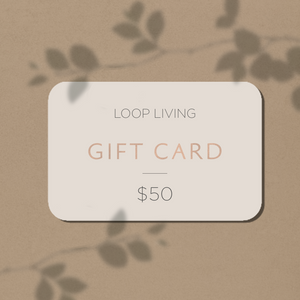 Plant Lover Gift Card