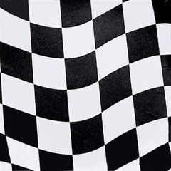 Checkered -  Lunch Napkins - 50