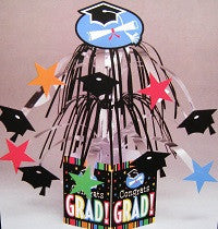 Grad Stripes - Centerpiece
