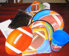 Championship Football Most Fun Package