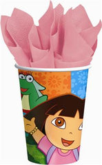 Dora the Explorer - Lunch Napkins