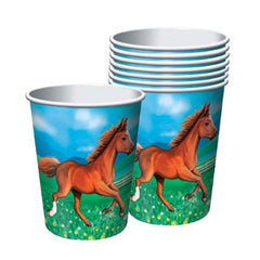 My Horse - Cups - 9 oz