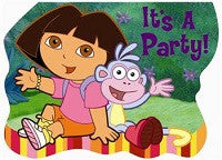 Dora the Explorer - Party Loot Bags