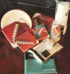 Football Fan More Fun Package - Special Fall Pricing!