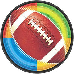 Football Favors - Stickers