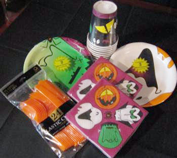 Monster Mash Fun Package