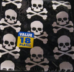 Skulls and Bones More Fun Package