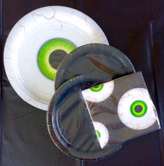 Halloween Sparkle Eyeball More Fun Package