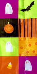 Halloween Squares Fun Package