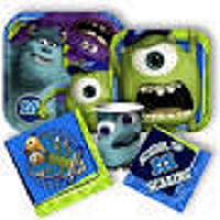 Monster University Philm Package