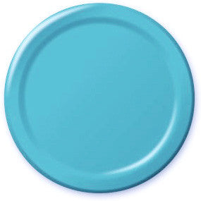 Caribbean Paper Plates - 9""
