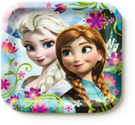 Frozen Tableware Package