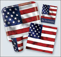 Patriotic Party Package