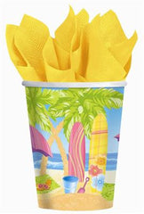 Surf's Up  - Cups - 9 oz