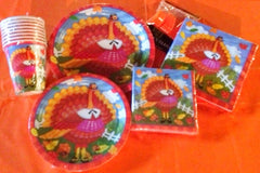 Thanksgiving Turkey Fun Most Fun Package