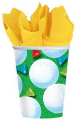 Tee Time Lunch Napkins