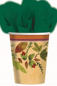 Thanksgiving Medley Cups - 9 oz.