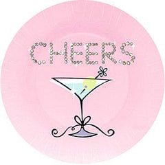Cheers - Plates - 9""
