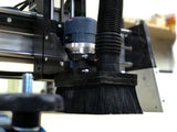 Custom 4-Axis CNC Machine