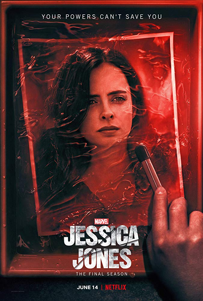 Jessica Jones TV Series