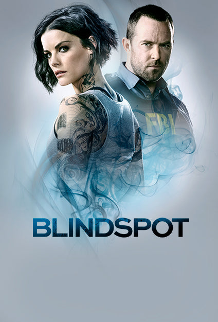 Blindspot TV Series