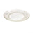 NewRuleFX Brand SMASHProps Breakaway Medium Dinner Plate - CLEAR - Clear,Translucent