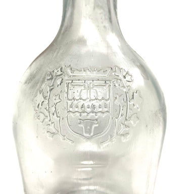 NewRuleFX Brand SMASHProps Breakaway Irish Cream or Cognac Bottle Prop - CLEAR - Clear