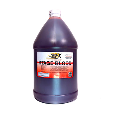 NewRuleFX Brand Pro Formula All Purpose Stage Blood - 1 GALLON - 1 Gallon