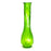 NewRuleFX Brand SMASHProps Breakaway Bud Vase - DARK GREEN translucent - Dark Green,Translucent