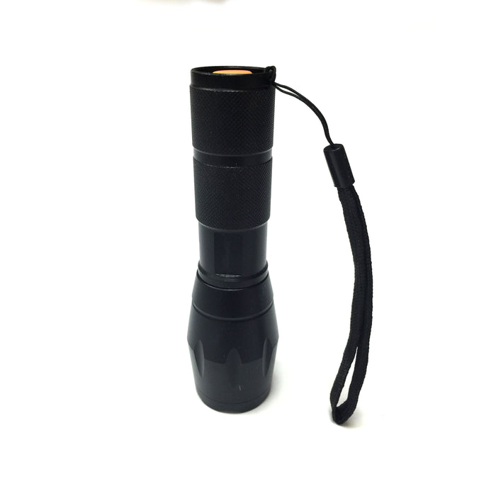 UltraFire Super Bright LED Tactical Style Flashlight 2000 Lumen