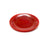 NewRuleFX Brand SMASHProps Breakaway Medium Dinner Plate - RED opaque - Red,Opaque