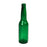 NewRuleFX Brand SMASHProps Breakaway Standard Beer or Soda Bottle Prop - DARK GREEN translucent - Dark Green Translucent