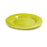 NewRuleFX Brand SMASHProps Breakaway Large Dinner Plate - LIGHT GREEN opaque - Light Green,Opaque