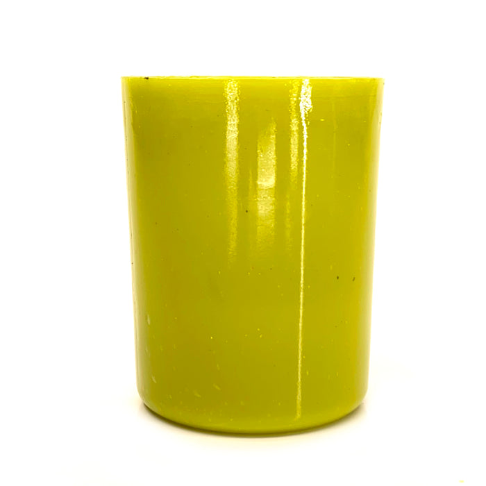 NewRuleFX Brand SMASHProps Breakaway Tumbler Glass - LIGHT GREEN opaque - Light Green,Opaque