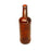 NewRuleFX Brand SMASHProps Breakaway Russian Vodka Bottle Prop - AMBER BROWN translucent - Amber Brown Translucent
