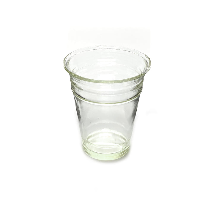 NewRuleFX Brand SMASHProps Breakaway Party Pint Glass Prop - CLEAR - Clear,Translucent