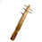 Foam Wooden Leg Spiked Nail Board Prop - Bloody