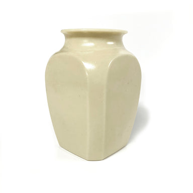 NewRuleFX Brand SMASHProps Breakaway Square Sided Vase or Urn - WHITE opaque - White,Opaque