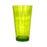 NewRuleFX Brand SMASHProps Breakaway Beer Pint Glass Prop - LIGHT GREEN translucent - Light Green Translucent