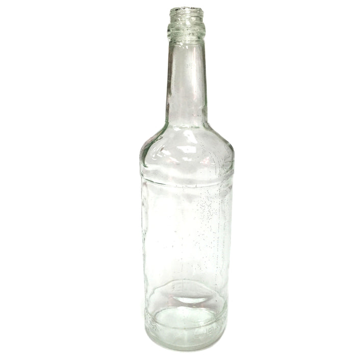 NewRuleFX Brand SMASHProps Breakaway Russian Vodka Bottle Prop - CLEAR - Clear