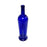 NewRuleFX Brand SMASHProps Breakaway Premium Vodka Bottle Prop - COBALT BLUE translucent - Cobalt Blue Translucent