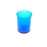 NewRuleFX Brand SMASHProps Breakaway Tumbler Glass - LIGHT BLUE translucent - Light Blue,Translucent
