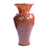 NewRuleFX Brand SMASHProps Breakaway Large Georgian Vase 7.5 Inch - AMBER BROWN opaque - Amber Brown Opaque