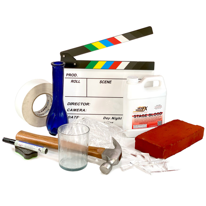 FX Props 101 - The Special Effects Prop Crate - SPECIAL OFFER