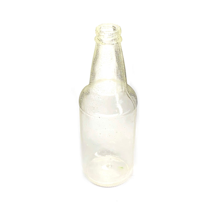 NewRuleFX Brand SMASHProps Breakaway Craft Beer Bottle Prop - CLEAR - Clear