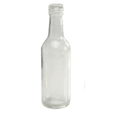 NewRuleFX Brand SMASHProps Breakaway Mini Traveler Alcohol Bottle Prop - CLEAR - Clear