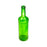 NewRuleFX Brand SMASHProps Breakaway Russian Vodka Bottle Prop - DARK GREEN translucent - Dark Green Translucent
